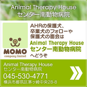Animal Therapy House�Z���^�[�쓮���a�@
